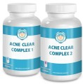 Clear Complex Supplements benefit all acne and antiaging patients. Target skin cells at an internal level for faster treatment results.